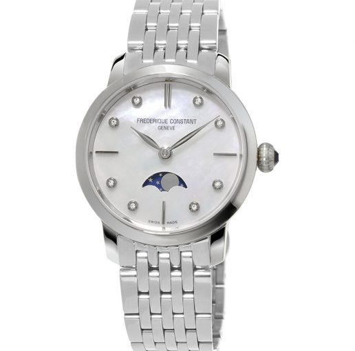 Frederique Constant LADIES MOONPHASE