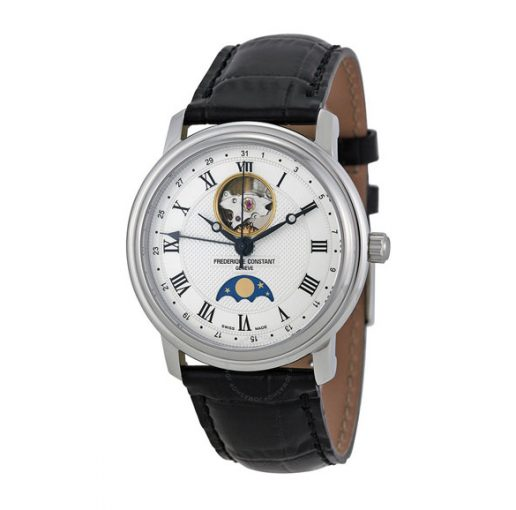 Frederique Constant HEART BEAT MOONPHASE