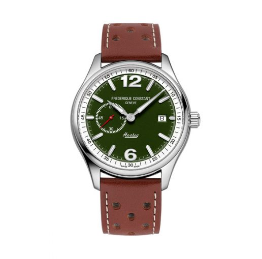 Frederique Constant Rally Healey Small Second Limited Edition