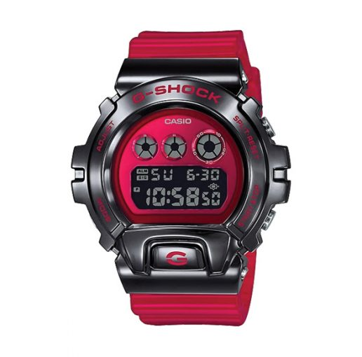 G-SHOCK GM-6900B-4DR