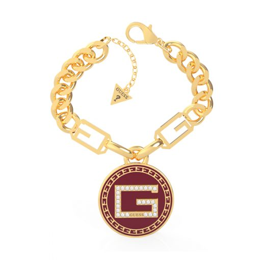Guess Jewellery G SOLITAIRE