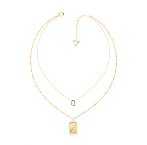 Guess Jewellery CRYSTAL TAG