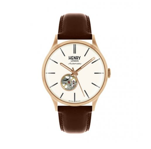 Henry London AUTOMATIC