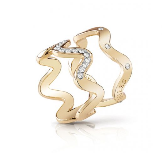Guess Jewellery Waves of Passion