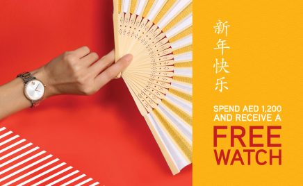 f6ccd5512e0 Celebrate Chinese New Year and receive a free watc.